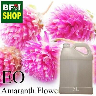 Essential Oil - Amaranth Flower - 5L