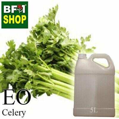 Essential Oil - Celery - 5L