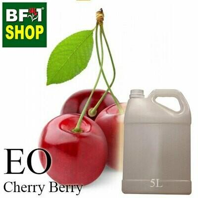 Essential Oil -  Cherry Berry - 5L