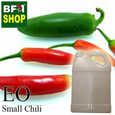 Essential Oil - Chili - Small Chili - 5L