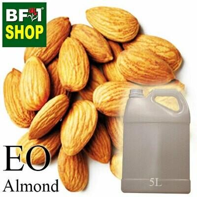 Essential Oil - Almond - 5L