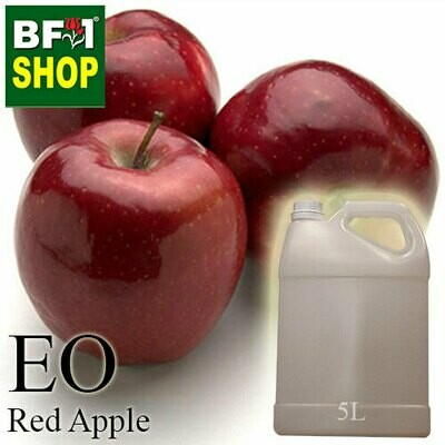 Essential Oil - Apple - Red Apple - 5L
