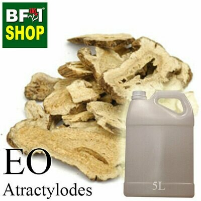Essential Oil - Atractylodes - 5L