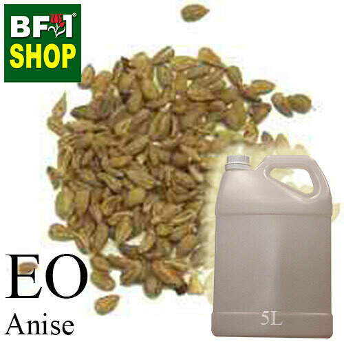 Essential Oil - Anise - 5L
