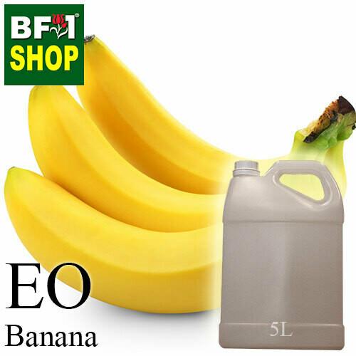Essential Oil - Banana - 5L