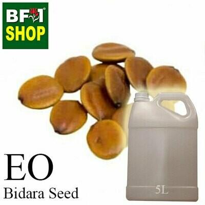Essential Oil - Bidara Seed (Zizyphus Mauritiana ) - 5L