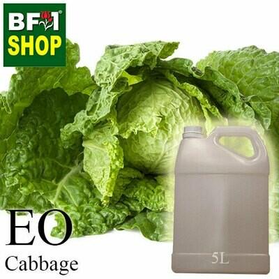 Essential Oil - Cabbage - 5L