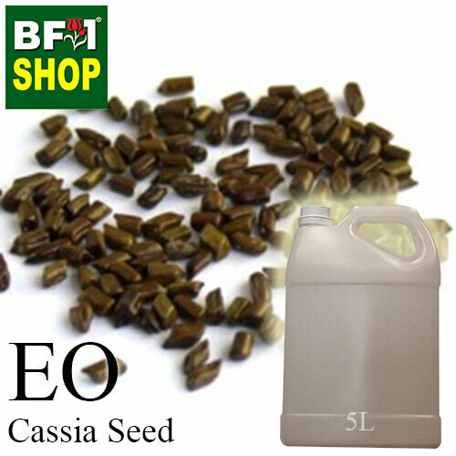 Essential Oil - Cassia seed - 5L