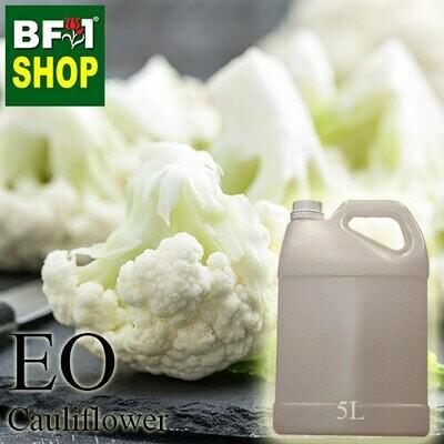 Essential Oil - Cauliflower - 5L