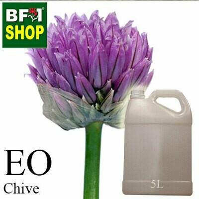 Essential Oil - Chive ( Allium schoenoprasum L ) - 5L
