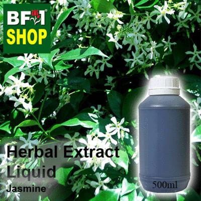Herbal Extract Liquid - Jasmine Herbal Water - 500ml