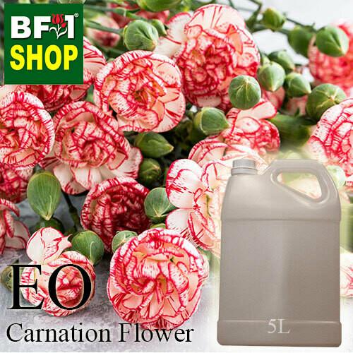 Essential Oil - Carnation Flower - 5L