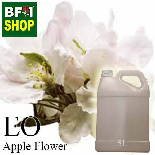 Essential Oil - Apple Flower - 5L