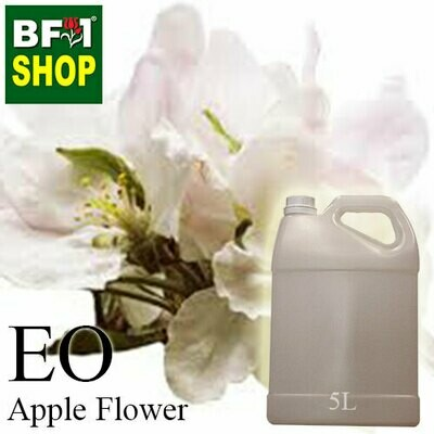 Essential Oil - Apple Flower - 5L