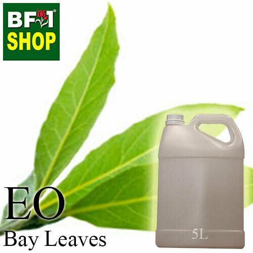 Essential Oil - Bay Leaf - 5L