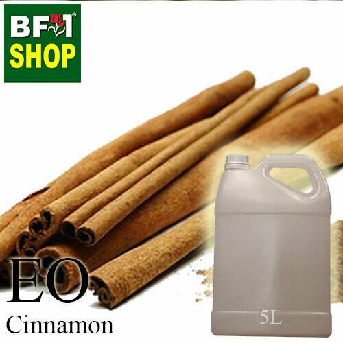 Essential Oil - Cinnamon - 5L