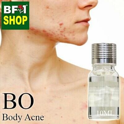 Blended Oil - Body Acne - 10ml