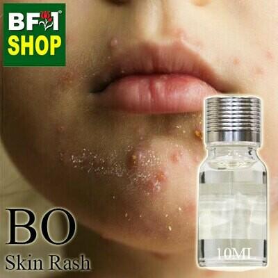 Blended Oil - Skin Rash - 10ml