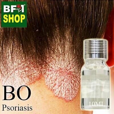 Blended Oil - Psoriasis - 10ml