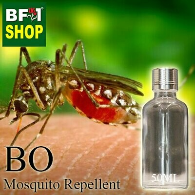 Blended Oil - Mosquito Repellent - 50ml