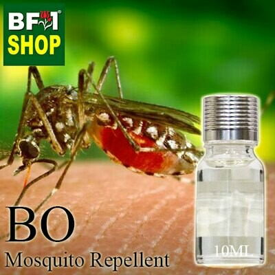 Blended Oil - Mosquito Repellent - 10ml