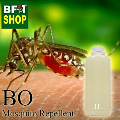 Blended Oil - Mosquito Repellent - 1L