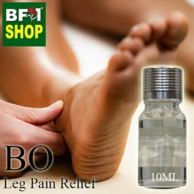 Blended Oil - Leg Pain Relief - 10ml