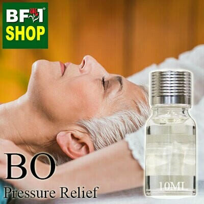 Blended Oil - Pressure Relief - 10ml