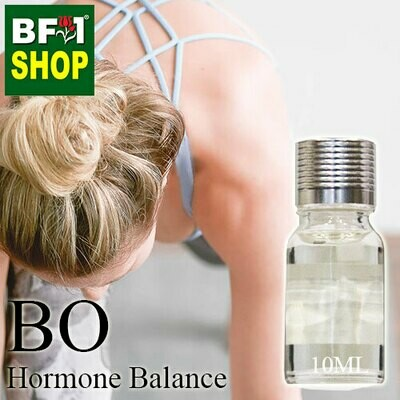Blended Oil - Hormone Balance - 10ml