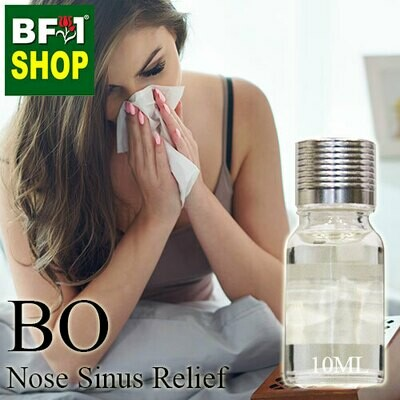 Blended Oil - Nose Sinus Relief - 10ml