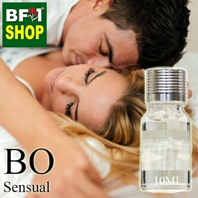 Blended Oil - Sensual - 10ml
