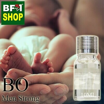 Blended Oil - Men Strong - 10ml