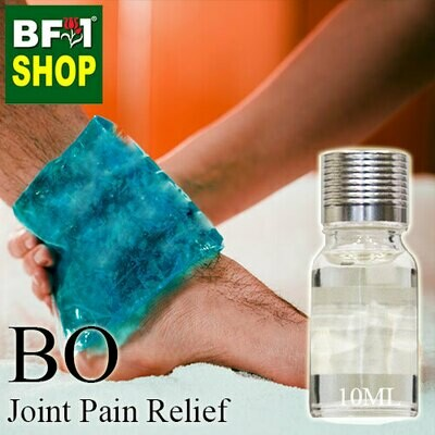 Blended Oil - Joint Pain Relief - 10ml