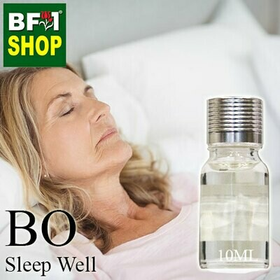 Blended Oil - Sleep Well - 10ml
