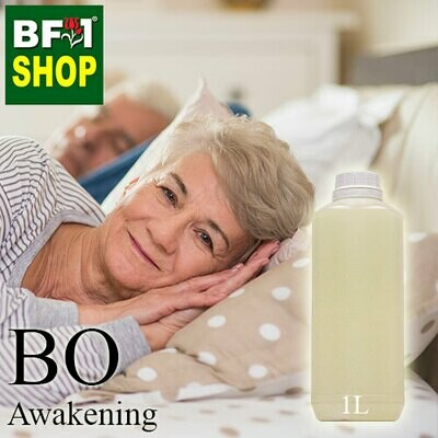 Blended Oil - Awakening - 1L