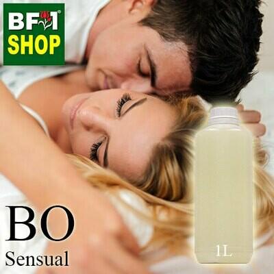 Blended Oil - Sensual - 1L