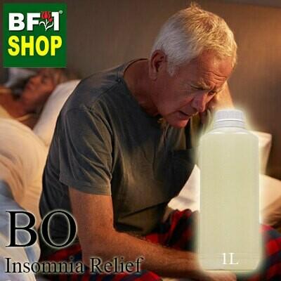 Blended Oil - Insomnia Relief - 1L