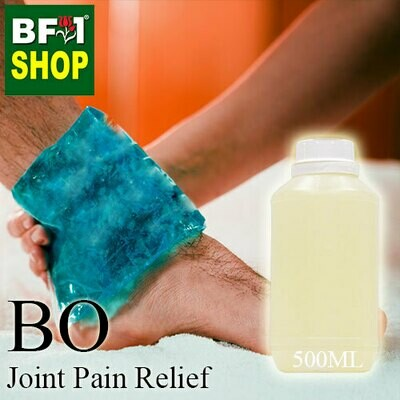 Blended Oil - Joint Pain Relief - 500ml