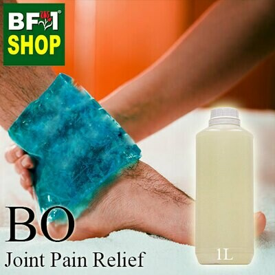 Blended Oil - Joint Pain Relief - 1L
