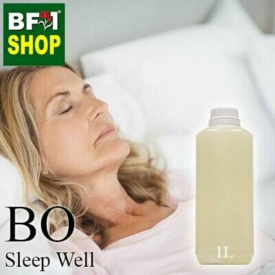 Blended Oil - Sleep Well - 1L