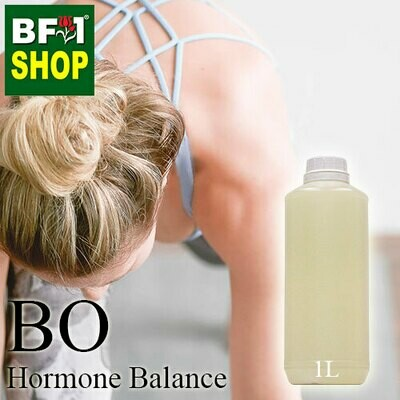 Blended Oil - Hormone Balance - 1L