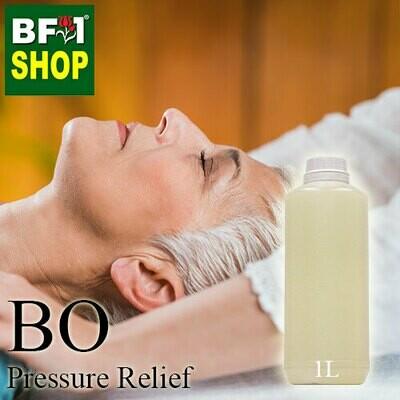 Blended Oil - Pressure Relief - 1L