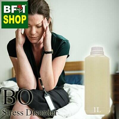 Blended Oil - Stress Disorder - 1L