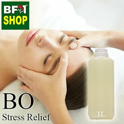 Blended Oil - Stress Relief - 1L