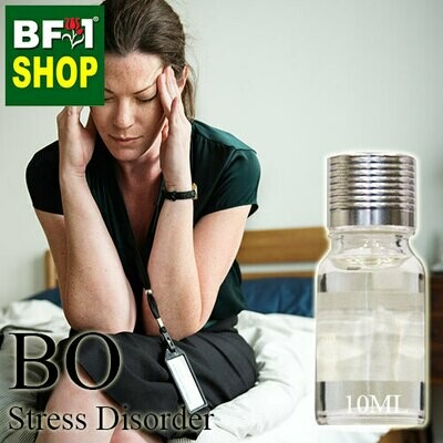 Blended Oil - Stress Disorder - 10ml