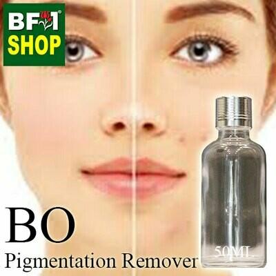 Blended Oil - Pigmentation Remover - 50ml