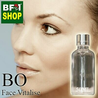 Blended Oil - Face Vitalise - 50ml