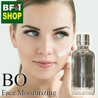 Blended Oil - Face Moisturizing - 50ml