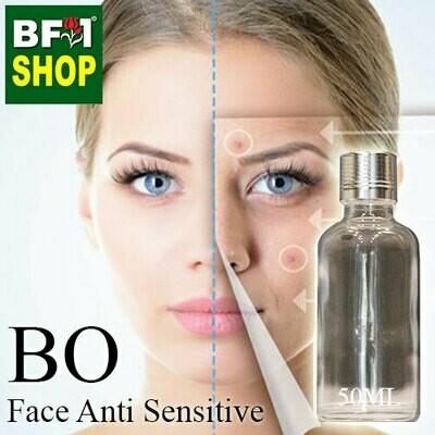 Blended Oil - Face Anti Sensitive - 50ml