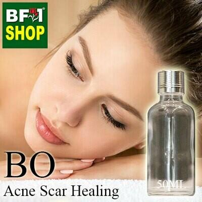 Blended Oil - Acne Scar Healing - 50ml